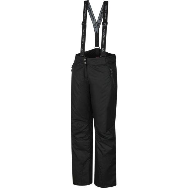 Hannah DAMIR černá 40 - Dámské lyžařské kalhoty