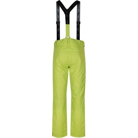 Spodnie narciarskie męskie - Hannah OSMOND - 2