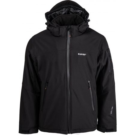 Hi-Tec GIKO - Men's softshell jacket
