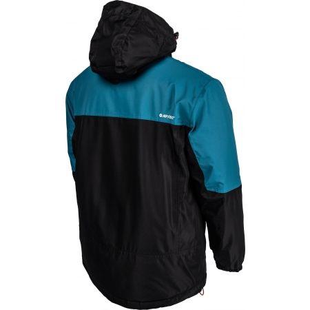 Pánská zimní bunda - Hi-Tec OREBRO - 3