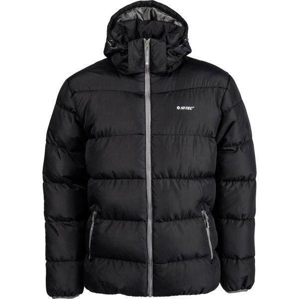 Hi-Tec CHIVOS - Pánska zimná bunda