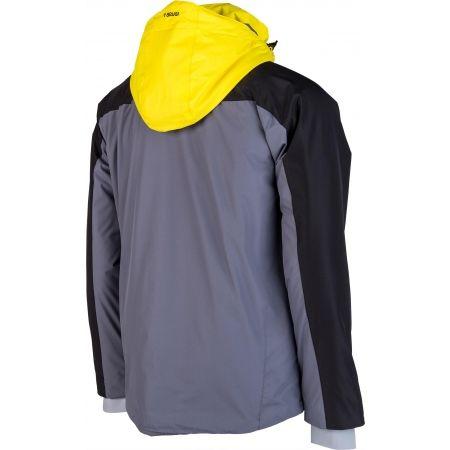 Pánska lyžiarska bunda - Brugi PÁNSKA LYŽIARSKA BUNDA - 3