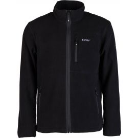 Hi-Tec PORTO - Men's fleece sweatshirt