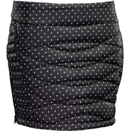 Dámska sukňa - ALPINE PRO FELIPA 2 - 1
