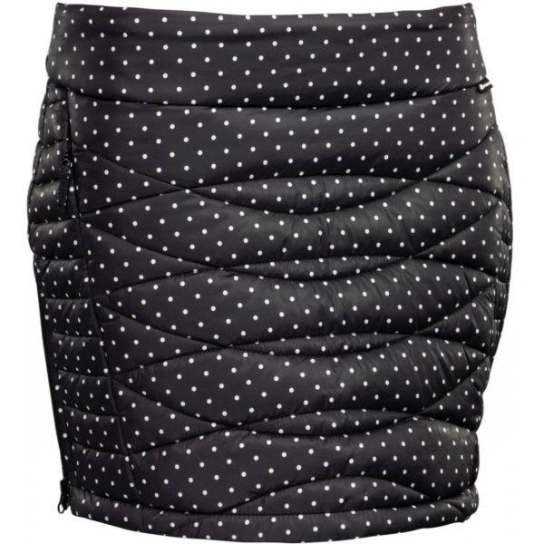 ALPINE PRO FELIPA 2 - Dámska sukňa