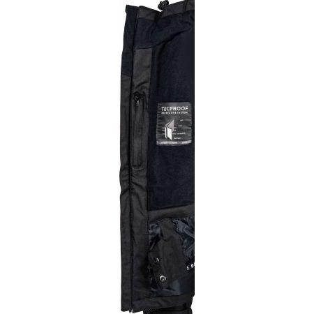Dámská zimní lyžařská bunda - Hi-Tec LADY OREBRO - 5