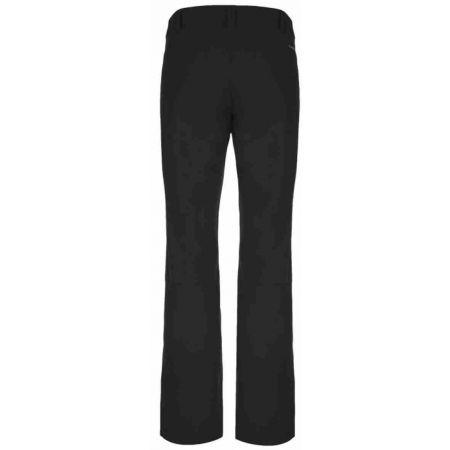 Pantaloni softshell de bărbați - Loap LAWSON - 2