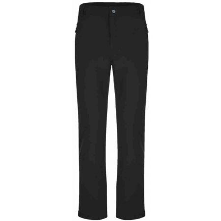 Pantaloni softshell de bărbați - Loap LAWSON - 1