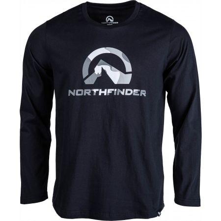 Мъжка тениска - Northfinder RICARDO - 1