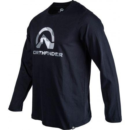 Мъжка тениска - Northfinder RICARDO - 2