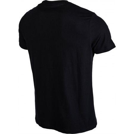 Pánské triko - Lotto BRYAN VII TEE BS - 3