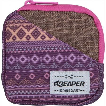 Peňaženka - Reaper POUCH - 1