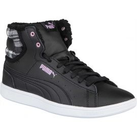 Puma VIKKY MID FUR SL - Women's winter shoes