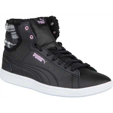 Дамски   зимни обувки - Puma VIKKY MID FUR SL - 1