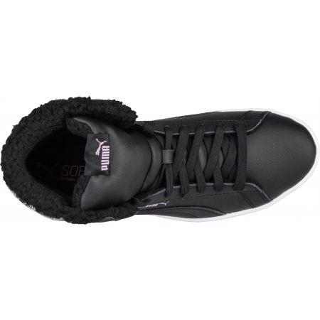 Дамски   зимни обувки - Puma VIKKY MID FUR SL - 5