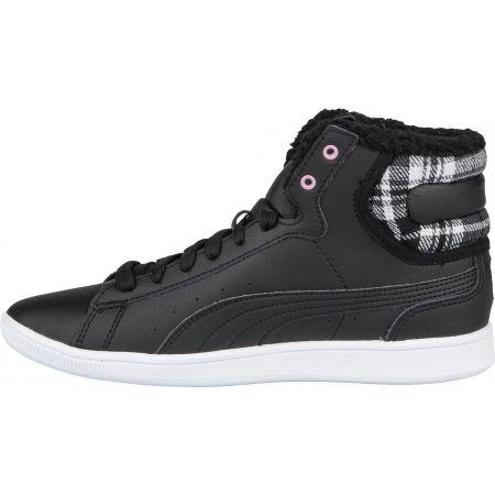 Дамски   зимни обувки - Puma VIKKY MID FUR SL - 4