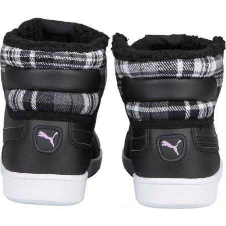 Дамски   зимни обувки - Puma VIKKY MID FUR SL - 7
