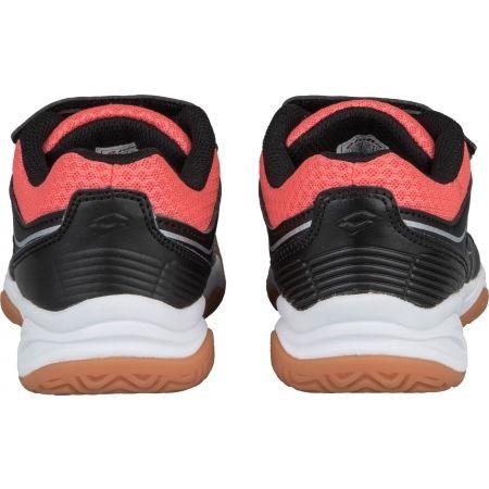 Детски обувки за зала - Lotto JUMPER 400  II CL S - 7