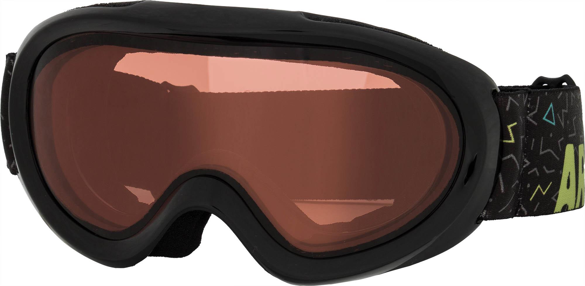 eea9884f9 Arcore VISBY. Juniorské lyžiarske okuliare