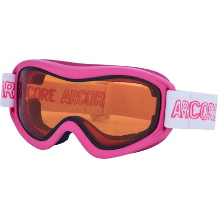 Arcore RUBY - Children's ski goggles