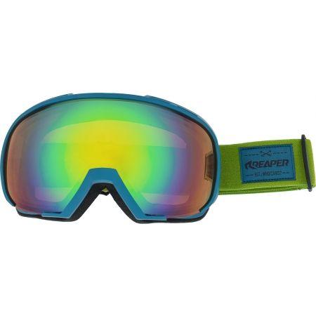 Скиорски очила - Reaper SOLID - 2