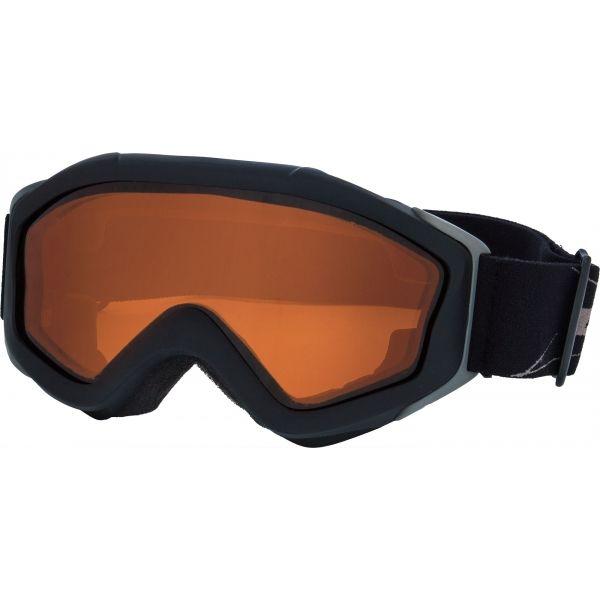 Arcore CLIPER fekete NS - Síszemüveg
