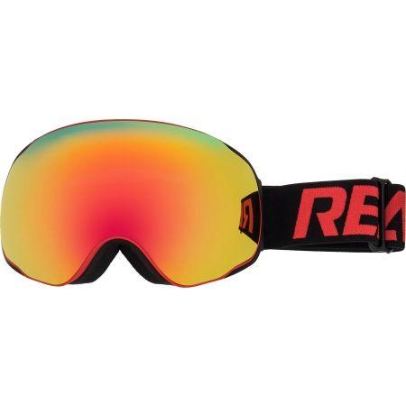 Snowboardové okuliare - Reaper FRAMY - 2