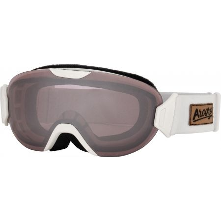 Arcore BROOKE - Dámské lyžařské brýle