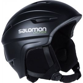 Salomon CRUISER 4D - Allmountain Skihelm