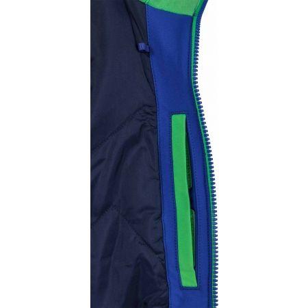 Chlapecká lyžařská/snowboardová bunda - O'Neill PB STATEMENT JACKET - 4