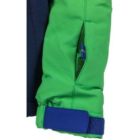 Chlapecká lyžařská/snowboardová bunda - O'Neill PB STATEMENT JACKET - 5