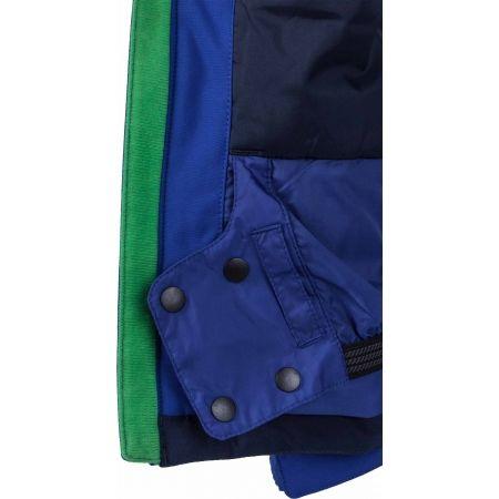 Chlapecká lyžařská/snowboardová bunda - O'Neill PB STATEMENT JACKET - 6