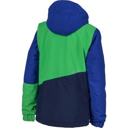 Chlapecká lyžařská/snowboardová bunda - O'Neill PB STATEMENT JACKET - 3