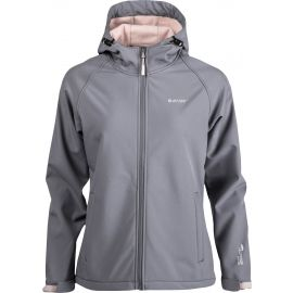 Hi-Tec LADY HELAN - Women's softshell jacket
