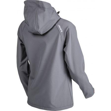 Dámska softshellová bunda - Hi-Tec LADY HELAN - 3