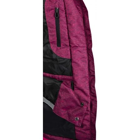 Dámska zimná bunda - Brugi DÁMSKA LYŽIARSKA BUNDA - 4