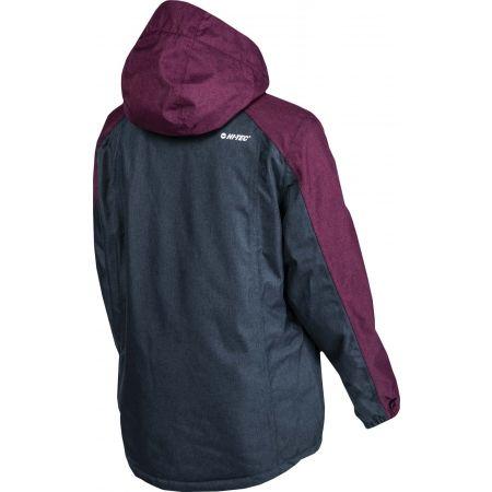 Dámská zimní lyžařská bunda - Hi-Tec LADY OREBRO - 3