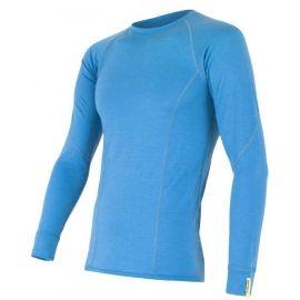Sensor MERINO ACTIVE - Tricou de bărbați