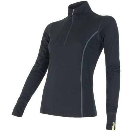 Women's T-shirt - Sensor MERINO ACTIVE - 1