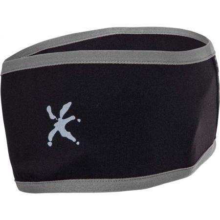 Спортна лента за глава - Klimatex OPPDAL - 2