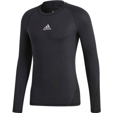 Мъжка футболна блуза - adidas ASK SPRT LST M - 1