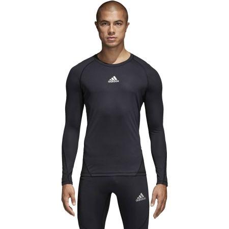 Pánske futbalové tričko - adidas ASK SPRT LST M - 3