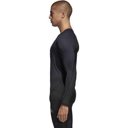Мъжка футболна блуза - adidas ASK SPRT LST M - 4