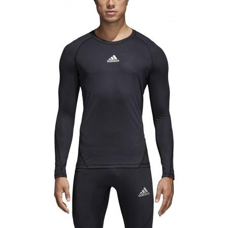 Pánske futbalové tričko - adidas ASK SPRT LST M - 5