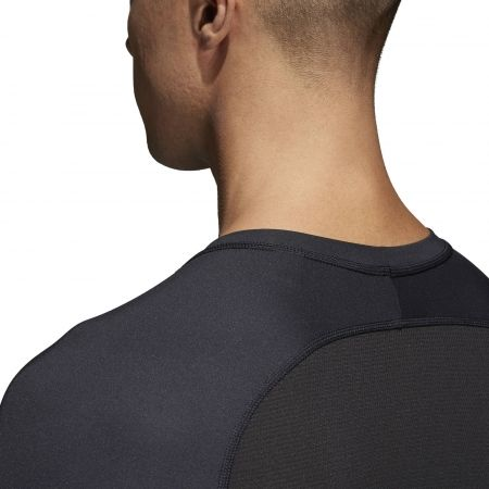 Pánske futbalové tričko - adidas ASK SPRT LST M - 7