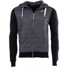 ALPINE PRO PINNACL - Men's sweatshirt