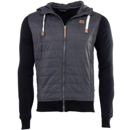 Men's sweatshirt - ALPINE PRO PINNACL - 1
