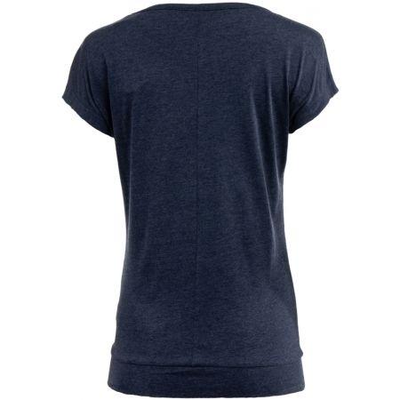 Women's T-shirt - ALPINE PRO TUFFA 3 - 2