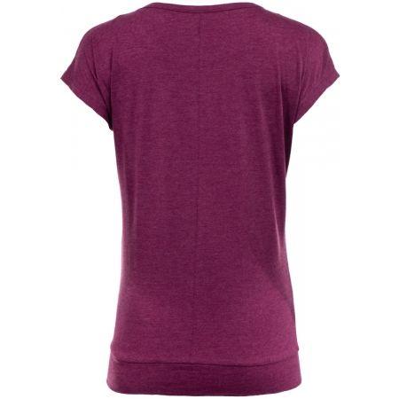 Women's T-shirt - ALPINE PRO TUFFA 3 - 5