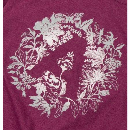 Women's T-shirt - ALPINE PRO TUFFA 3 - 6